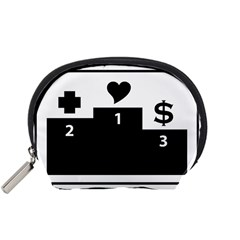 Preferences In Life Accessory Pouch (small)
