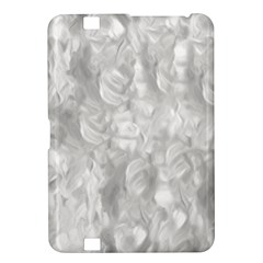 Abstract In Silver Kindle Fire HD 8.9  Hardshell Case