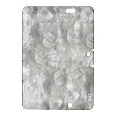 Abstract In Silver Kindle Fire HDX 8.9  Hardshell Case