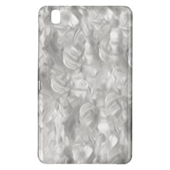 Abstract In Silver Samsung Galaxy Tab Pro 8.4 Hardshell Case