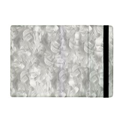 Abstract In Silver Apple iPad Mini 2 Flip Case