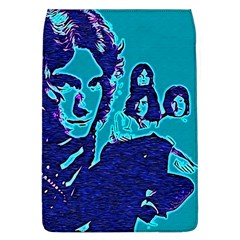 Led Zeppelin Digital Painting Removable Flap Cover (Large)