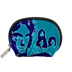 Led Zeppelin Digital Painting Accessory Pouch (small)