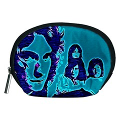 Led Zeppelin Digital Painting Accessory Pouch (Medium)