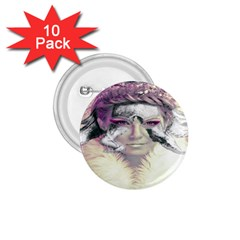Tentacles Of Pain 1.75  Button (10 pack)