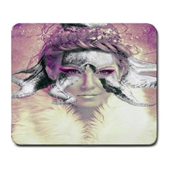 Tentacles Of Pain Large Mouse Pad (rectangle)