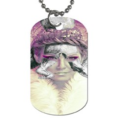 Tentacles Of Pain Dog Tag (two Sided)