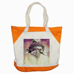 Tentacles Of Pain Accent Tote Bag