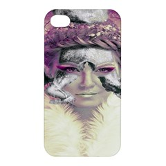 Tentacles Of Pain Apple Iphone 4/4s Hardshell Case