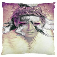 Tentacles Of Pain Large Cushion Case (Single Sided)