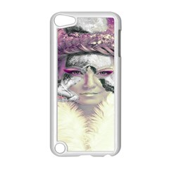 Tentacles Of Pain Apple iPod Touch 5 Case (White)