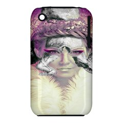 Tentacles Of Pain Apple iPhone 3G/3GS Hardshell Case (PC+Silicone)