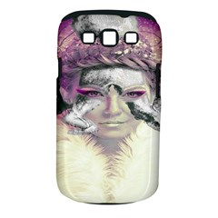 Tentacles Of Pain Samsung Galaxy S III Classic Hardshell Case (PC+Silicone)
