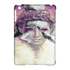 Tentacles Of Pain Apple Ipad Mini Hardshell Case (compatible With Smart Cover)