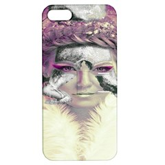 Tentacles Of Pain Apple Iphone 5 Hardshell Case With Stand