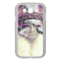 Tentacles Of Pain Samsung Galaxy Grand DUOS I9082 Case (White)