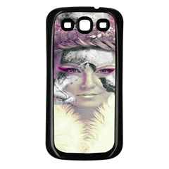 Tentacles Of Pain Samsung Galaxy S3 Back Case (black)