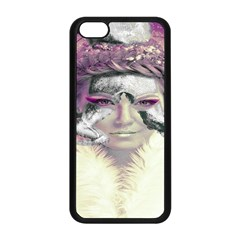 Tentacles Of Pain Apple Iphone 5c Seamless Case (black)