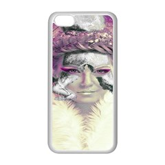 Tentacles Of Pain Apple iPhone 5C Seamless Case (White)