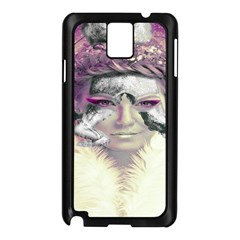 Tentacles Of Pain Samsung Galaxy Note 3 N9005 Case (Black)