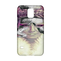 Tentacles Of Pain Samsung Galaxy S5 Hardshell Case