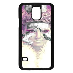 Tentacles Of Pain Samsung Galaxy S5 Case (Black)