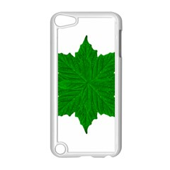 Decorative Ornament Isolated Plants Apple Ipod Touch 5 Case (white)