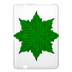 Decorative Ornament Isolated Plants Kindle Fire HD 8.9  Hardshell Case