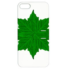 Decorative Ornament Isolated Plants Apple Iphone 5 Hardshell Case With Stand