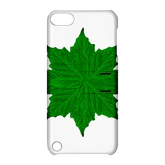 Decorative Ornament Isolated Plants Apple Ipod Touch 5 Hardshell Case With Stand