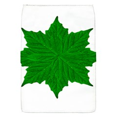 Decorative Ornament Isolated Plants Removable Flap Cover (small)