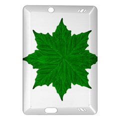 Decorative Ornament Isolated Plants Kindle Fire HD 7  (2nd Gen) Hardshell Case