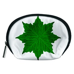 Decorative Ornament Isolated Plants Accessory Pouch (Medium)