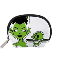 Frankie s Pin Up Accessory Pouch (Small)