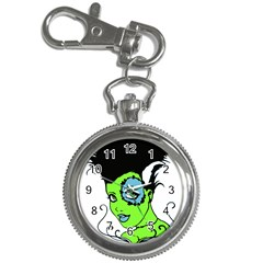 Frankie s Girl Key Chain Watch