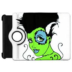 Frankie s Girl Kindle Fire HD 7  (1st Gen) Flip 360 Case