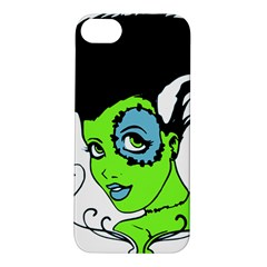 Frankie s Girl Apple iPhone 5S Hardshell Case