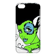 Frankie s Girl Apple iPhone 5C Hardshell Case