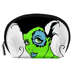 Frankie s Girl Accessory Pouch (Large)