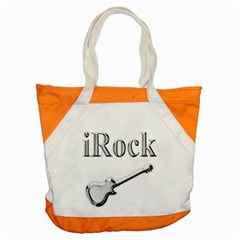Irock Accent Tote Bag