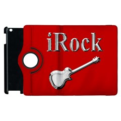 Irock Apple Ipad 3/4 Flip 360 Case