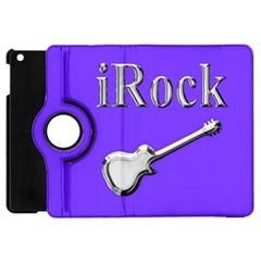Irock Apple Ipad Mini Flip 360 Case