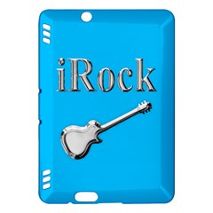 iRock Kindle Fire HDX 7  Hardshell Case