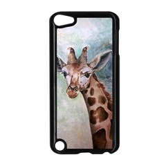 Giraffe Apple iPod Touch 5 Case (Black)