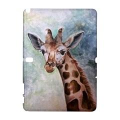Giraffe Samsung Galaxy Note 10.1 (P600) Hardshell Case