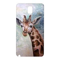 Giraffe Samsung Galaxy Note 3 N9005 Hardshell Back Case