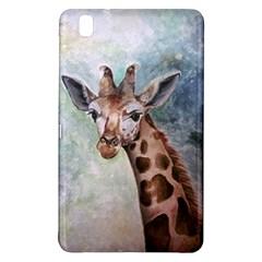 Giraffe Samsung Galaxy Tab Pro 8.4 Hardshell Case