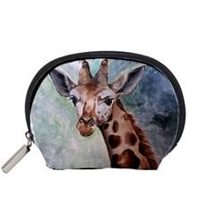 Giraffe Accessory Pouch (small)