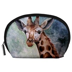 Giraffe Accessory Pouch (Large)