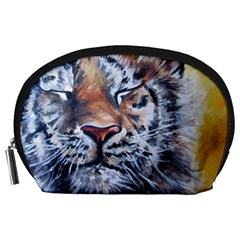 Tiger Accessory Pouch (Large)
